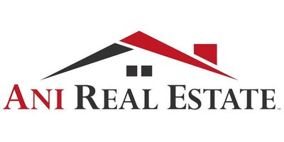 Real Estate Investing 101 with Ani Real Estate: No Gimmicks, No Bells, No Whistles