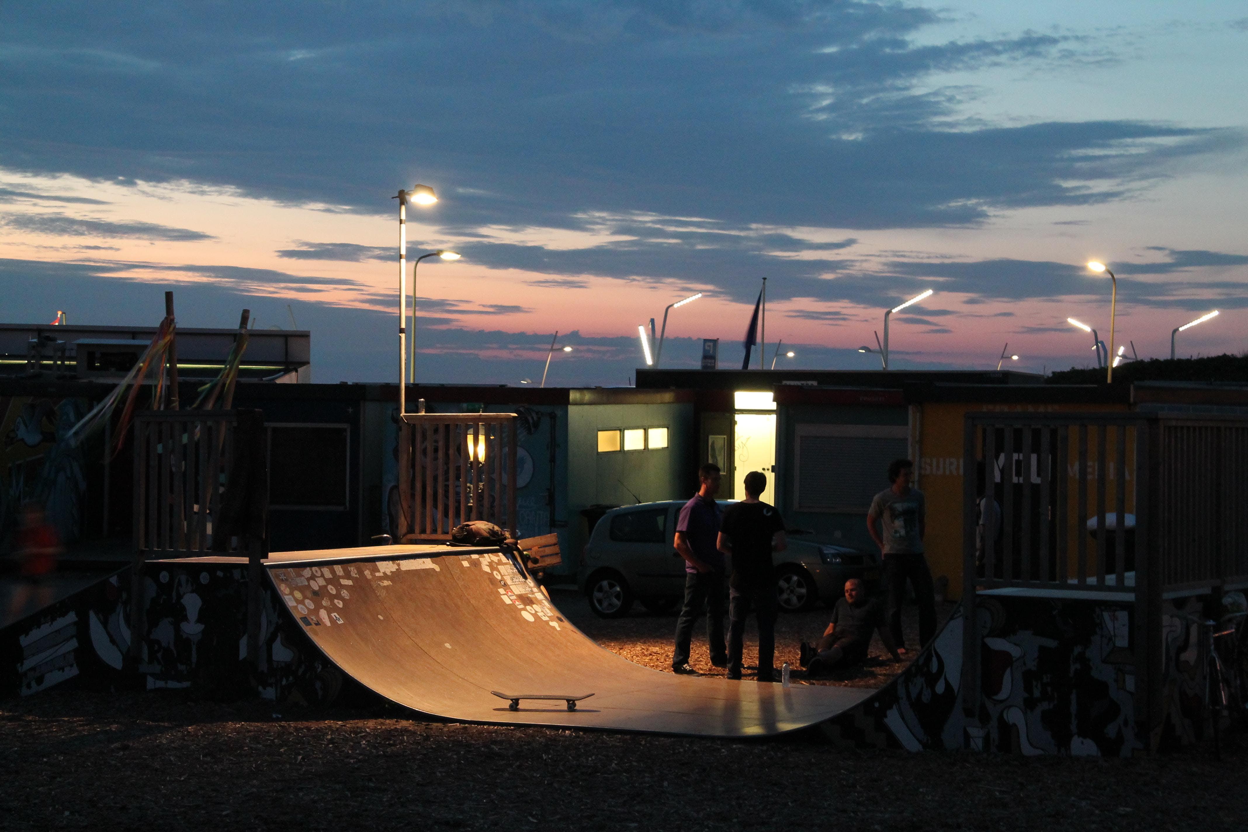 Maerlant Expo - Oude wereld omarmt nieuwe wer