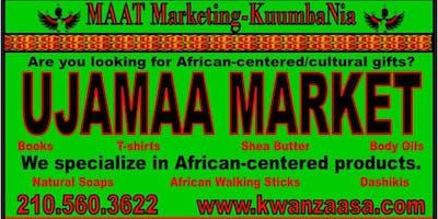 UJAMAA Market