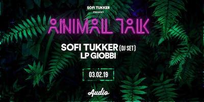 Sofi Tukker x Animal Talk Showcase
