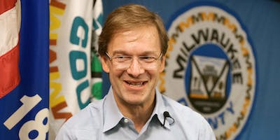 CARW Commercial Engagement Series - County Executive Chris Abele