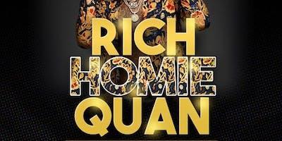 Blanche Nightclub Presents Rich Homie Quan Live!! Feb 21st 2019