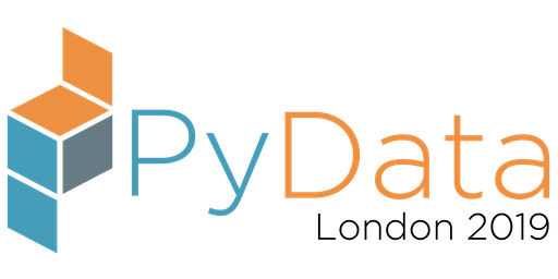 PyData London 2019