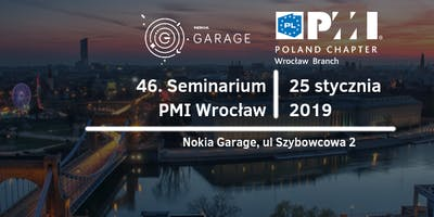 46 Seminarium PMI PC Wrocław Branch