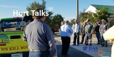 Hort Talks - COMMERCIAL - Zoysia Turfgrass Management
