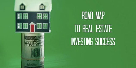 Investment Property 101: How to Find, Hold, & Build Wealth in Real Estate-UTAH tickets