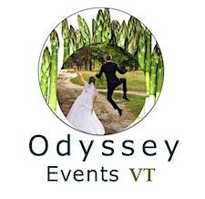Odyssey Events logo