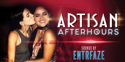 Afterhours - Ladies Night with Entrfaze