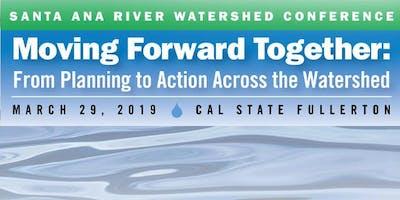 2019 Santa Ana River Watershed Conference