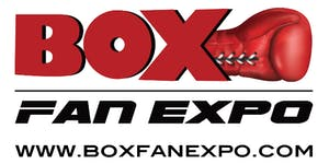 BOX FAN EXPO - LAS VEGAS 2019