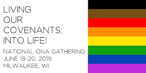 2019 National Gathering