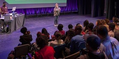 Brooklyn Poetry Slam | MAR 25