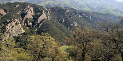 Castle Rock Audubon Hike
