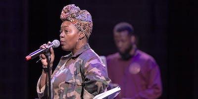 Brooklyn Poetry Slam   APR 22