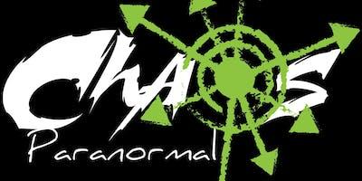 Paranormal Exploration