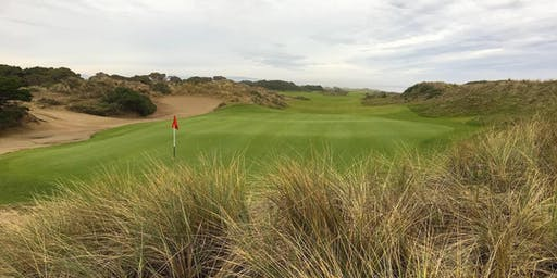 Bandon Dunes | Pacific Coast Golf Guide