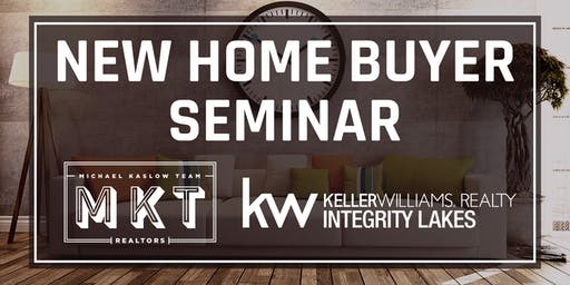 November New Home Buyer Seminar