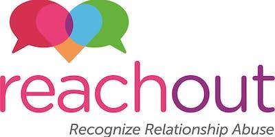 Reach Out Breakfast Presentation March 1