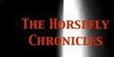 HORSEFLY CHRONICLE HOUSE DINNER WITH A GHOST