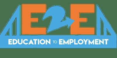 E2E Incubator Microgrant Awardee Reception