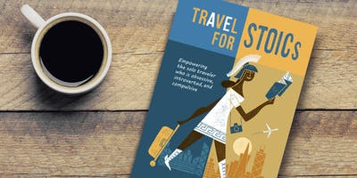 Reading/Book Signing, Travel for STOICs