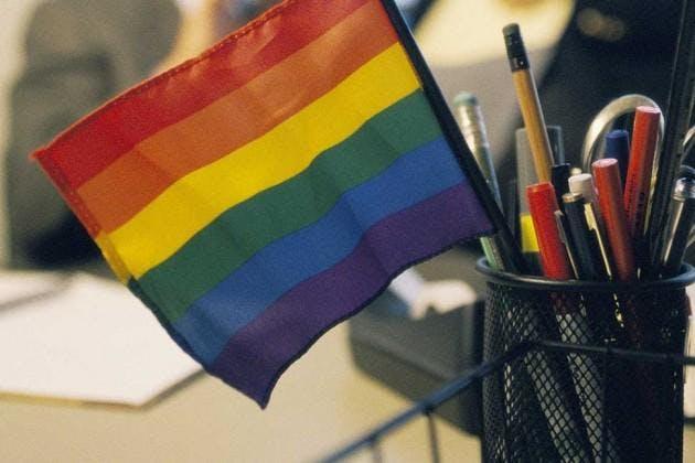 Milwaukee LGBTQ+ Job Fair