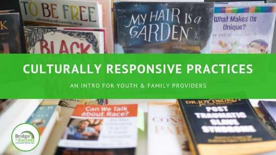 Two-Day Introduction to Culturally Responsive