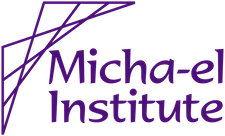 Micha-el Institute logo