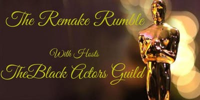 The Remake Rumble With Black Actors Guild