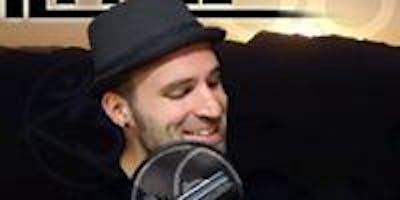 Live Music w/ Dustin Prinz at Vino Mas