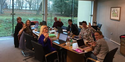 Business Coworking Day - Salvus House – Durham