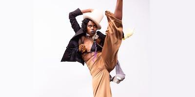 Urban Bush Women: Community Dance Class