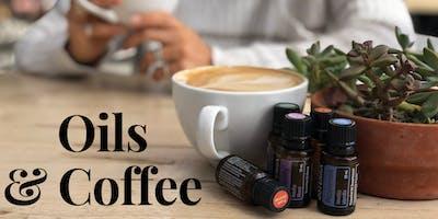 Copy of Oils + Coffee