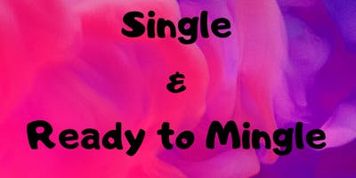 Single & Ready To Mingle Speed Dating Night
