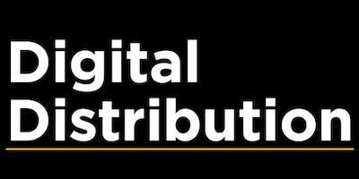 Backline Workshops: Digital Distribution