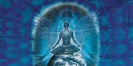 Introduction to Transmission Meditation - workshop Edinburgh 2019 tickets