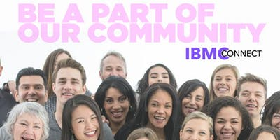 IBMC Community Connections Luncheon