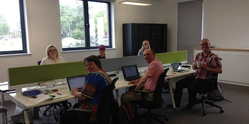 Business Coworking Day - Blyth Workspace – Northumberland