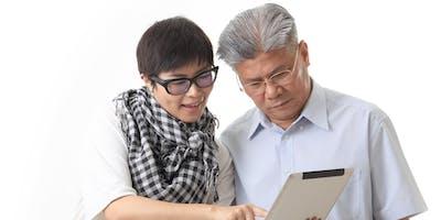 Tech Savvy Seniors: Mandarin