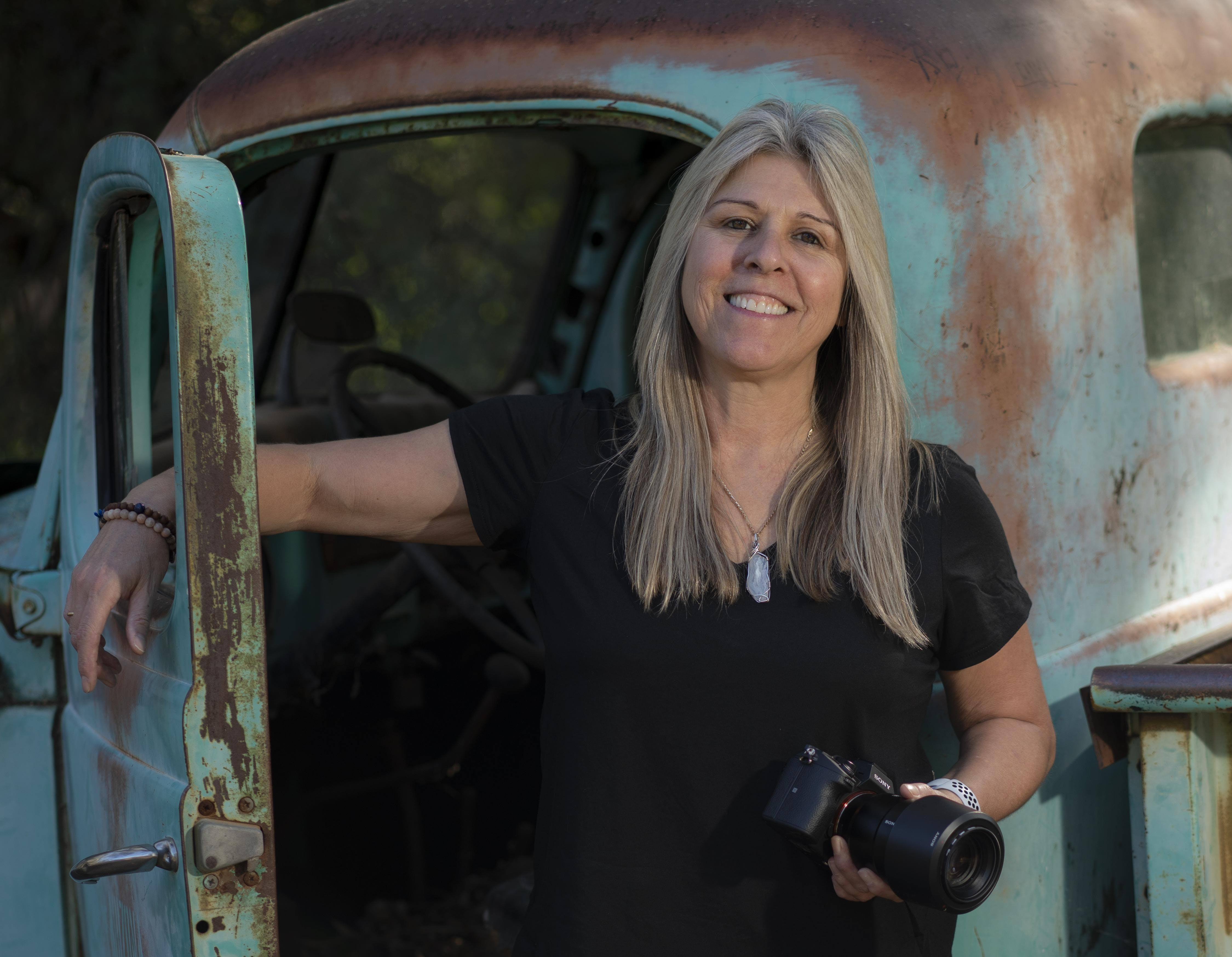 2019 Arizona Author Series - Susan Tatterson, Abandoned Arizona: Ghost Towns and Legends