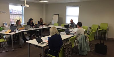 Business Coworking Day - Business Central – Darlington
