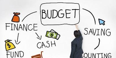 Tucson: Propel U Forward - Fun with Finances