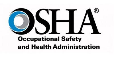 OSHA Infection Control (2 Dental CEs)