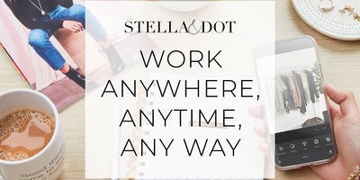 San Antonio, TX: Meet Stella & Dot with Star Director Christina Welch