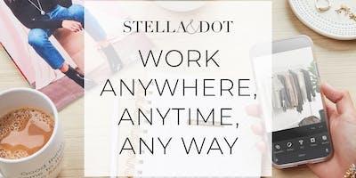 San Antonio, TX: Meet Stella & Dot with Star Director Christina Welch