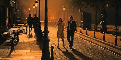 "Midnight Dinner in \""Paris\"""
