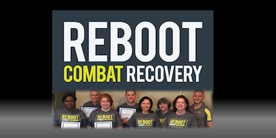 REBOOT Combat Recovery (Moral Injury Group)