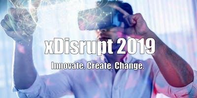xDisrupt 2019: Sponsorship