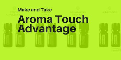 The Aroma Touch Advantage