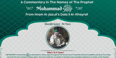 What's in a Name | A Commentary on the Names of the Prophet ﷺ